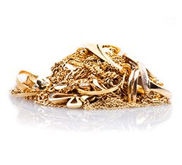 gold jewelry for cash