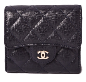 Chanel wallet being sold