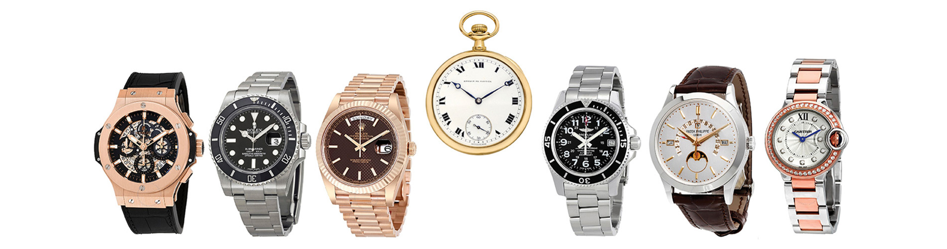 get cash for luxury watches and stopwatches
