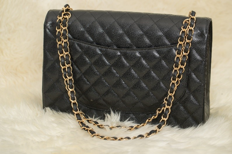 Chanel bags for cash